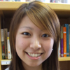 Ayako, a student at a British university