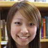 Ayako, a student at a British university